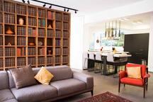 Stylish 150 sqm 1 bed in Hamra