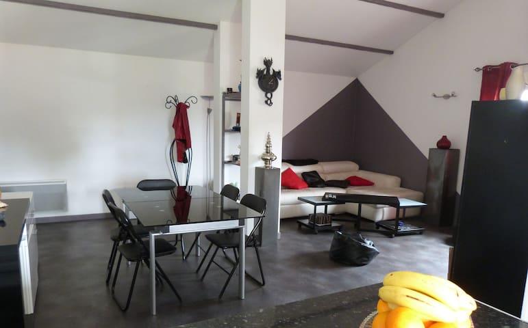 Espace et Confort - Biganos - Departamento