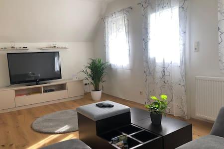Moderne Wohnung in Graz-Puntigam