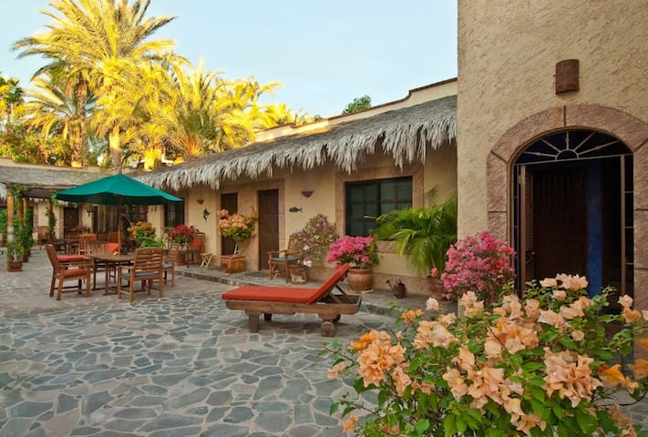 Cabana studio in town of Loreto - Loreto