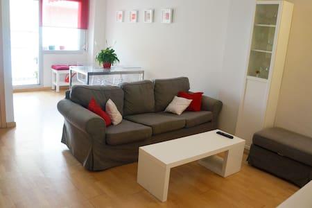 Centric and cozy apartament - Castelldefels