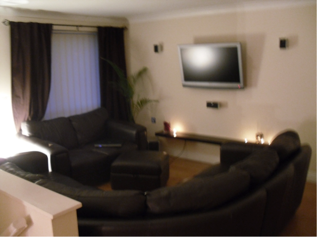 Modern, clean and v.cool 2 bed flat - Jarrow - Apartamento