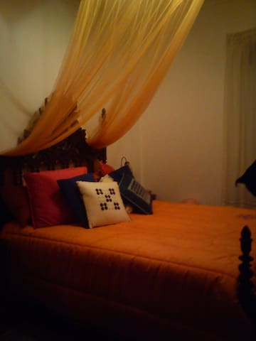 Furnished room at Abrantes - Abrantes Municipality