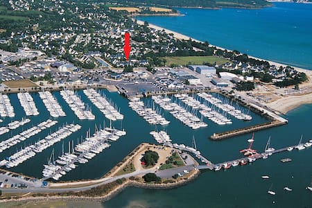 La Foret Fouesnant (29940) - proche port & plage - La Forêt-Fouesnant
