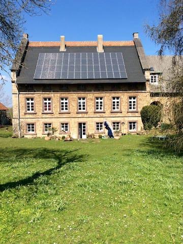 Traum-Gutshaus im Sauerland, 2 - Marsberg