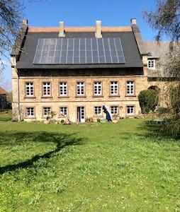 Traum-Gutshaus im Sauerland, 2 - Marsberg - Casa