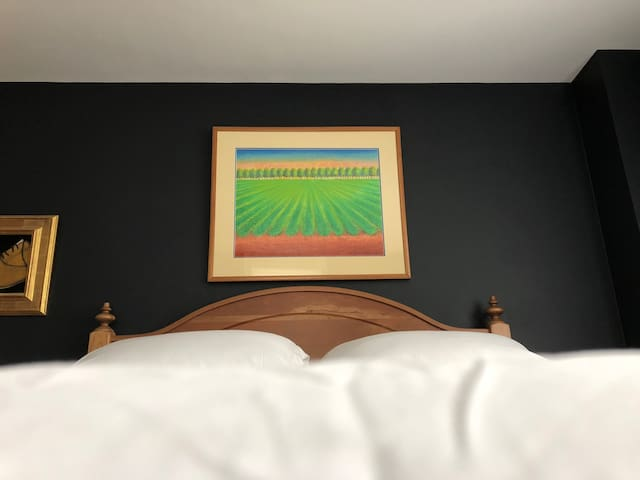 Luxury Boutique Airbnb Newport RI