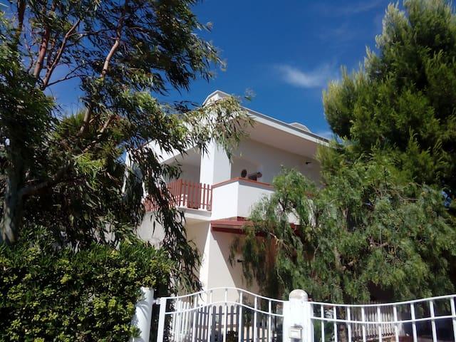 Marina di Ostuni villaggio Pilone 1 casa vacanza - Pilone - Villa