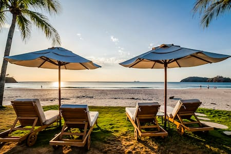 The Palms #14: 115291 - Guanacaste, Costa Rica