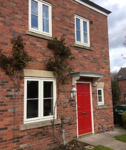 Lovely cosy home, close to Chester - Elton - 一軒家
