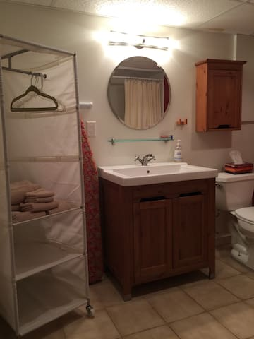 Private Studio - Hasbrouck Heights - Flat
