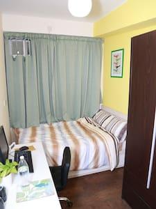 Long Term Rent, Studio Apartments