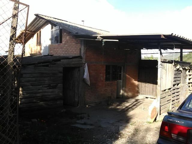 Finca la veguita Tocancipa Cundinamarca