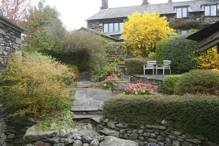 Bryony Cottage - Self Catering - Saturday arrival - Cumbria - House