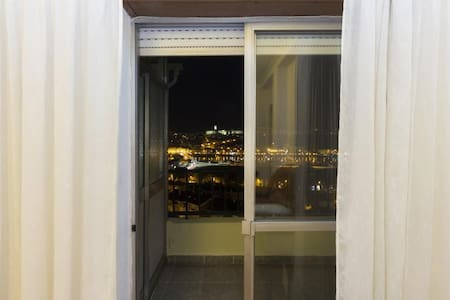 Rooftop Apartment with huge balcony - Coimbra - Leilighet