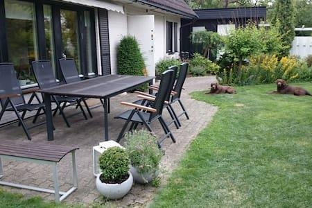 Spacious family house - Malmö - Villa