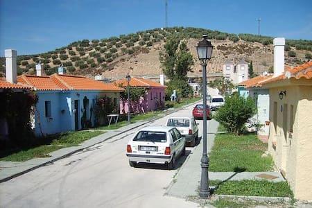 Alojamientos rurales prox. Granada - Deifontes