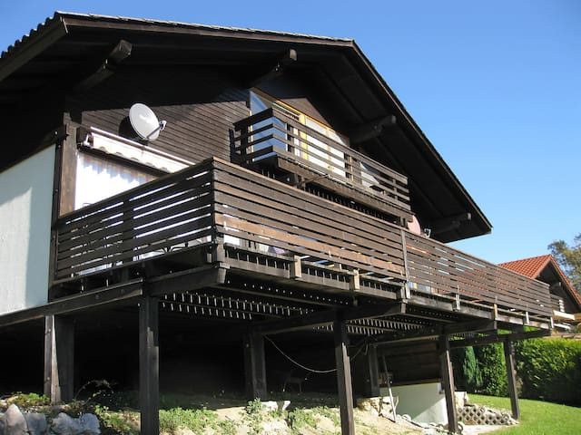 Spacious House Vorauf 5532.4 - Siegsdorf