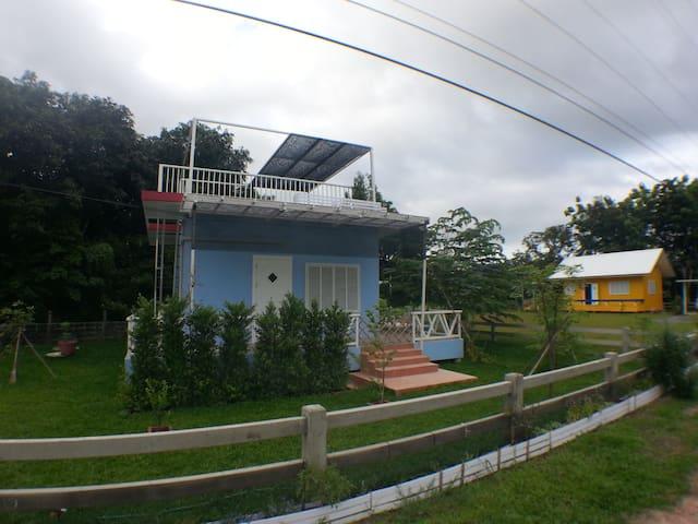 Mountain View Khaoyai Nature Life - เมือง - Hus