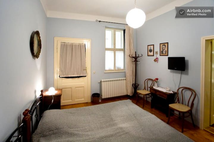 The best accomodation in Karlovci 3 - Sremski Karlovci - Apartamento