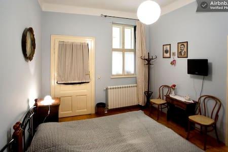 The best accomodation in Karlovci 3 - Sremski Karlovci - アパート