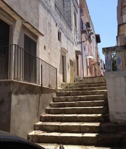 Loft in centro storico Matino - Matino