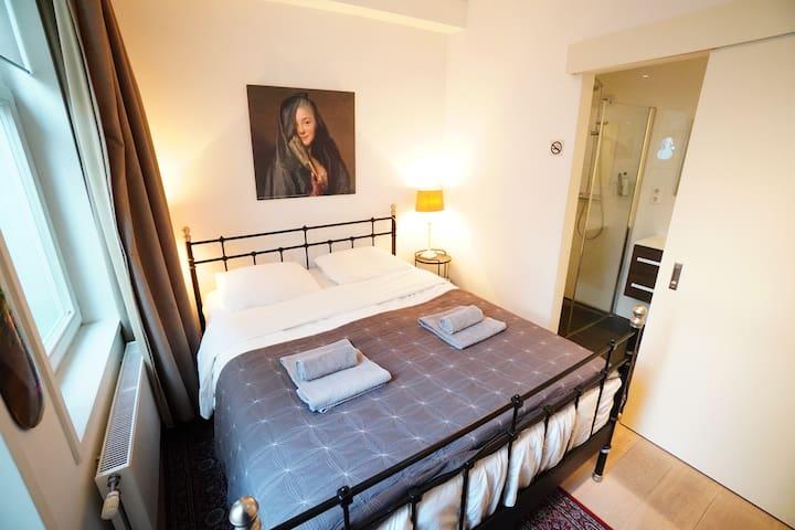 Boogaard's Bed & Breakfast