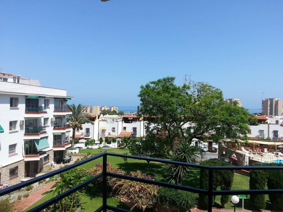 Apartamento para 4 en torremolinos wohnungen zur miete - Casas en torremolinos ...