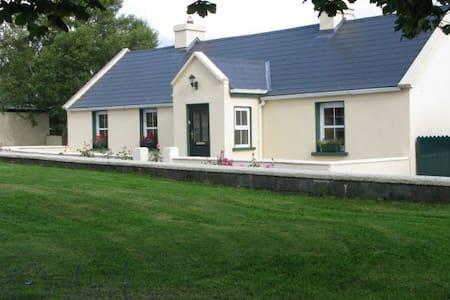 Old Farm Cottage, Sligo