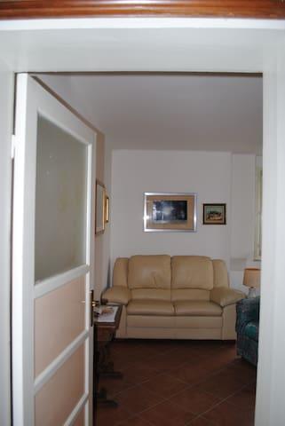 Appartamento a due passi dal centro - Salsomaggiore Terme