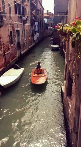 Venice +393427567618