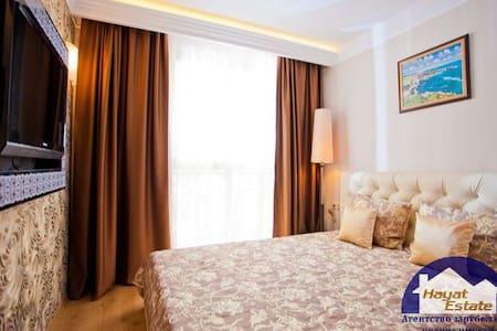 2 rooms aprts. Harmony Palace