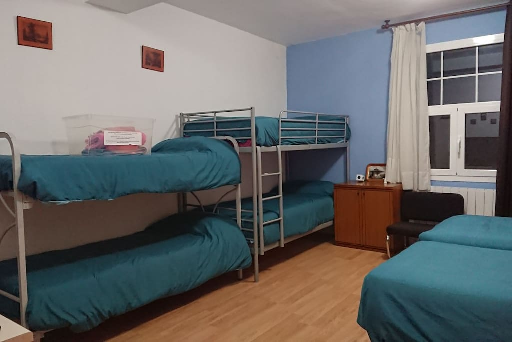 Habitaci n independiente en algorta playa a 5 min casas for Cuarto independiente