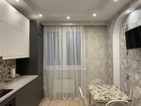 Сдаётся уютная однокомнатная квартира