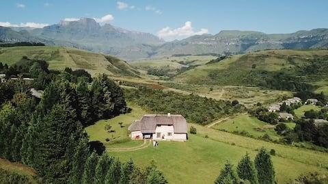 Highlands Cottage 10