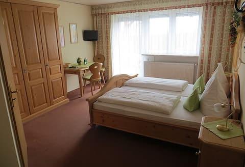 Gemütlich wohnen in Bad Birnbach Rottal-Inn