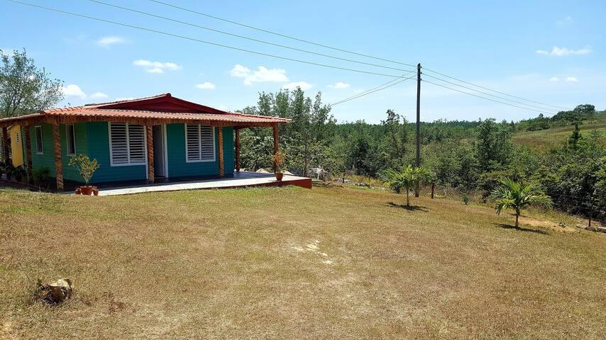 La Cañada (casa completa)