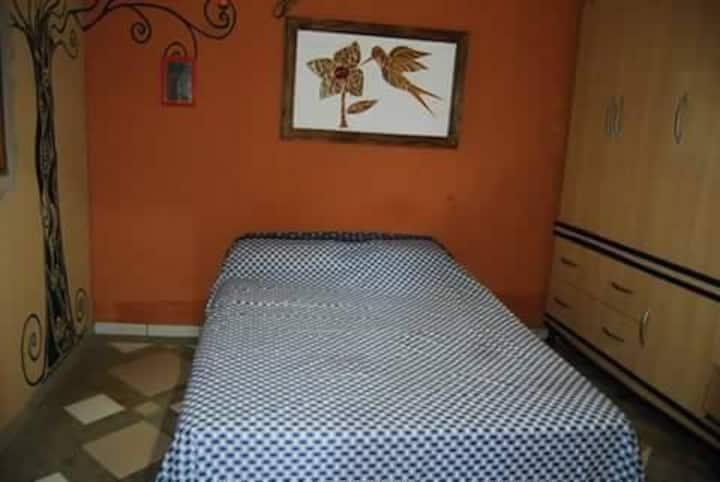 Suite casal Du Cerrado