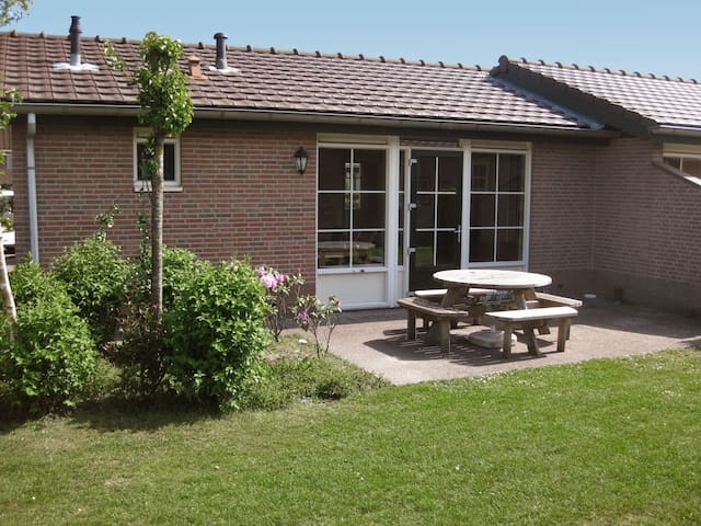 Recreatiepark De Boshoek - 220-5