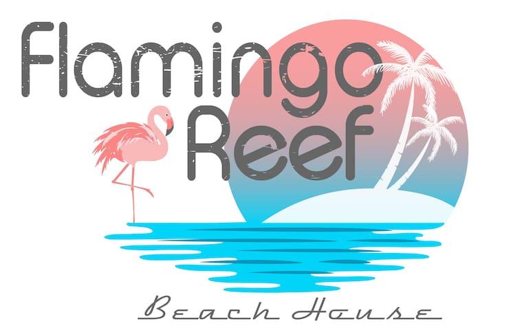 Flamingo Reef