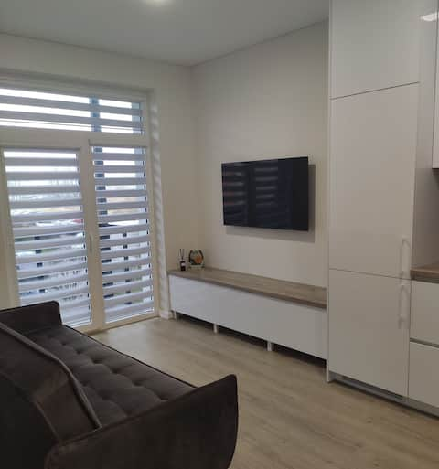 Apartment Ainiai