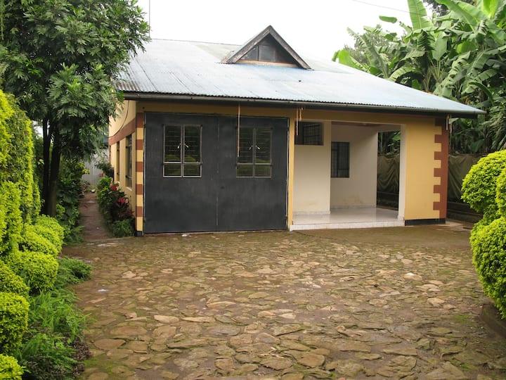 Nkuu Cottage