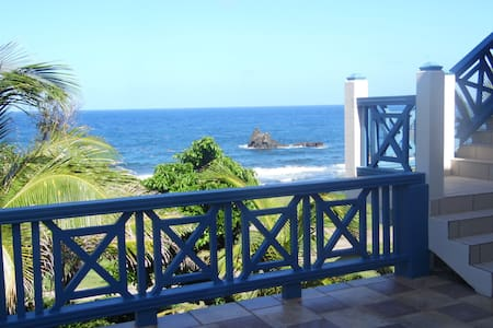 Seaside apartment - Argyle - Apartamento