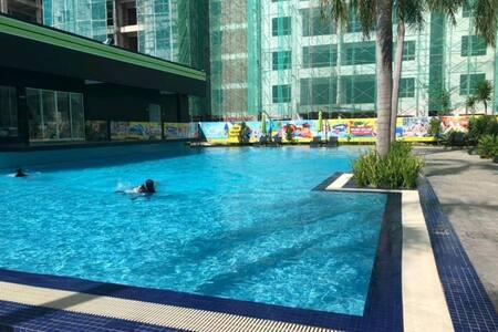 Ipoh Premium Condominium