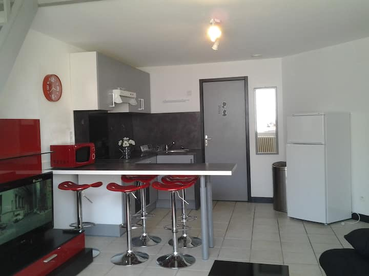 appartement T3 n° 5