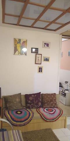 Studio (espaço inteiro) no Centro de São Paulo