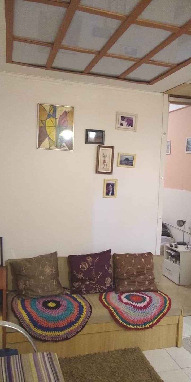 Apartamento (Studio) no Centro de São Paulo