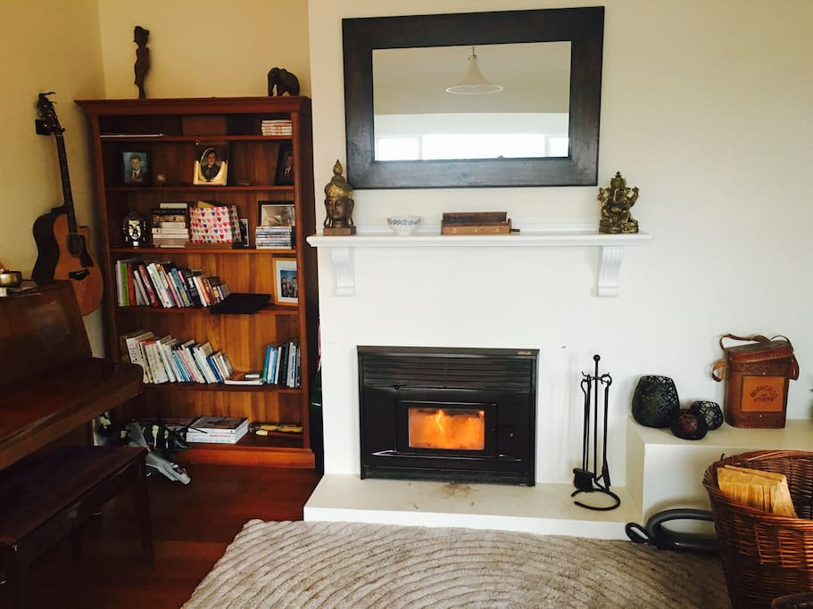 other end of lounge / fire