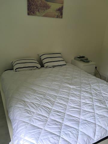 Location chambre dans maison familiale