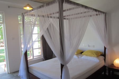 Your hideaway in Mirissa room no 1 - Wikt i opierunek